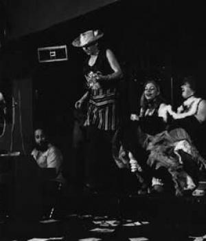 Cabaret fattighuset