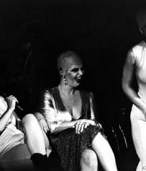Cabarettiden