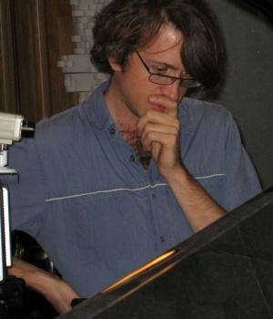 Johannes Lundberg