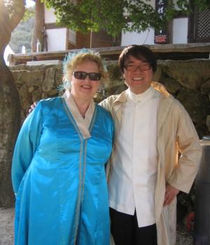 Med kapellmästaren