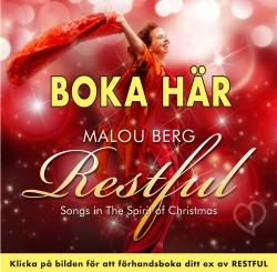 Förboka Albumet Restful - Julmusik att vila i.