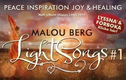 Malou Berg LightSongs#1